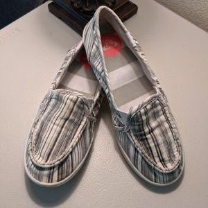 Shoes - Roxy | Lido Slide on Sneakers